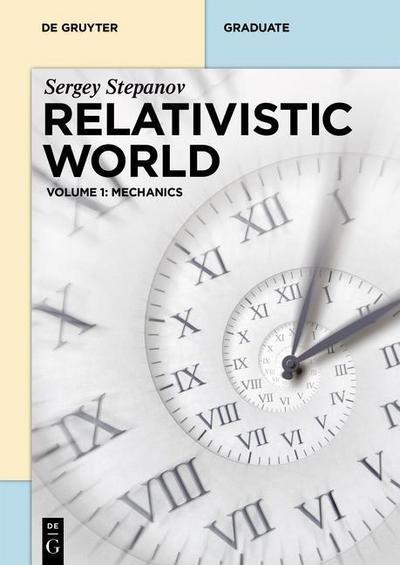Relativistic World