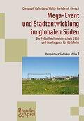Mega-Event und Stadtentwicklung im globalen S ...