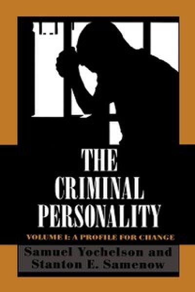 Criminal Personality