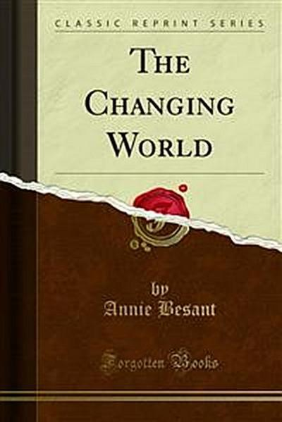 The Changing World