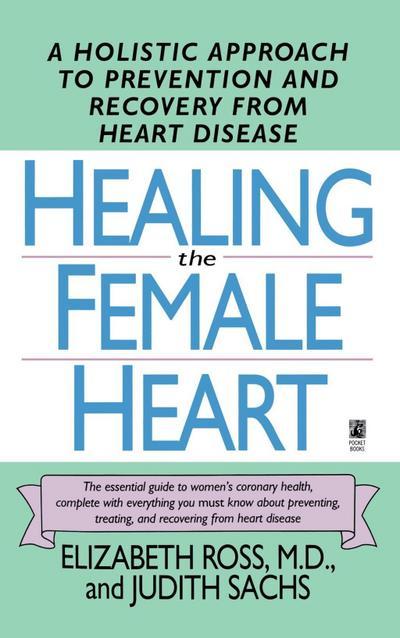 Healing the Female Heart