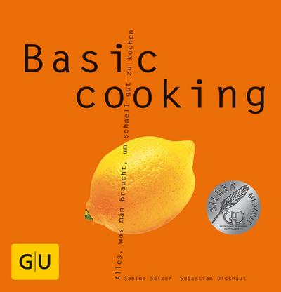 Basic cooking