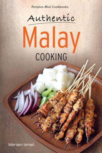 Mini Authentic Malay Cooking