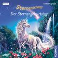 Sternenschweif 43: Der Sternengeburtstag (Audio-CD)