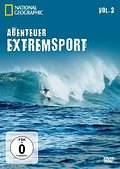 National Geographic - Abenteuer Extremsport, Vol. 2