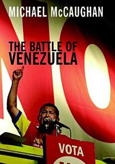 Battle of Venezuela