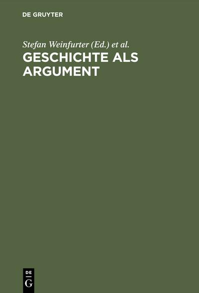Geschichte als Argument