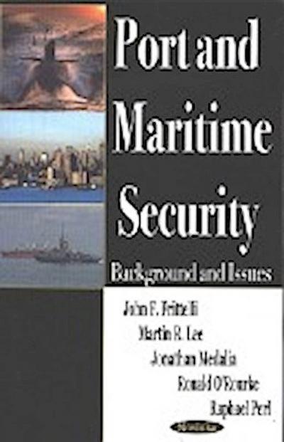 Port & Maritime Security