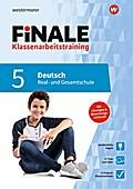 FiNALE Klassenarbeitstraining. Deutsch 5