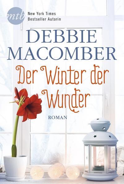 Der Winter der Wunder (Blossom-Street-Serie)