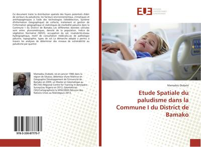 Etude Spatiale du paludisme dans la Commune I du District de Bamako
