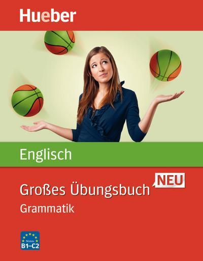Großes Übungsbuch Englisch Neu