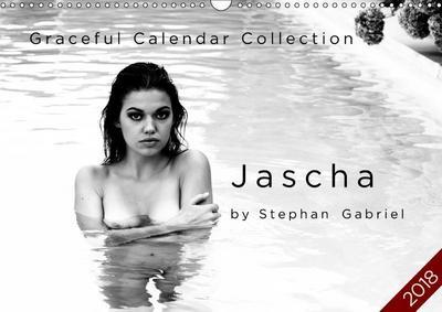 Jascha (Wall Calendar 2019 DIN A3 Landscape)