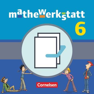 Mathewerkstatt - Mittlerer Schulabschluss Baden-Württemberg