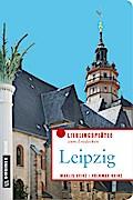 Leipzig; Passagen, Parks und Paddelboote; Lie ...