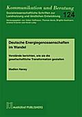 Deutsche Energiegenossenschaften im Wandel