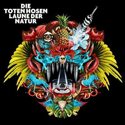 Laune der Natur, 1 Audio-CD