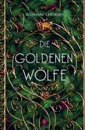 Die goldenen Wölfe 1