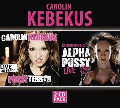 Carolin Kebekus Box