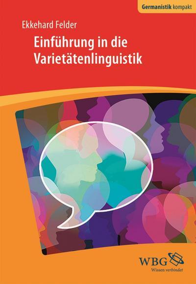 Einführung in die Varietätenlinguistik