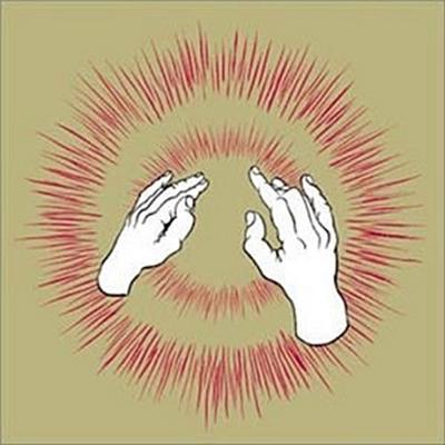 Lift Your Skinny Fists... (Vinyl)