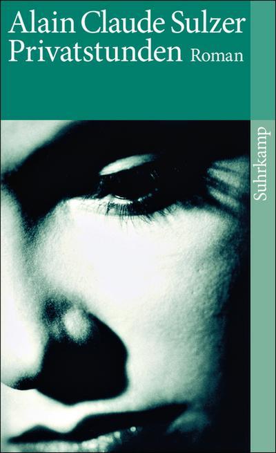 Privatstunden: Roman (suhrkamp taschenbuch)
