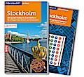 POLYGLOTT on tour Reiseführer Stockholm; Mit  ...