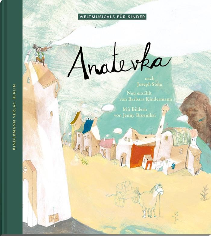 Anatevka, Barbara Kindermann