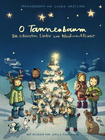 O Tannenbaum: Lieder z. Weihnachtszeit