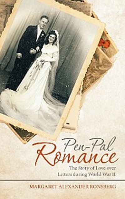 Pen-Pal Romance