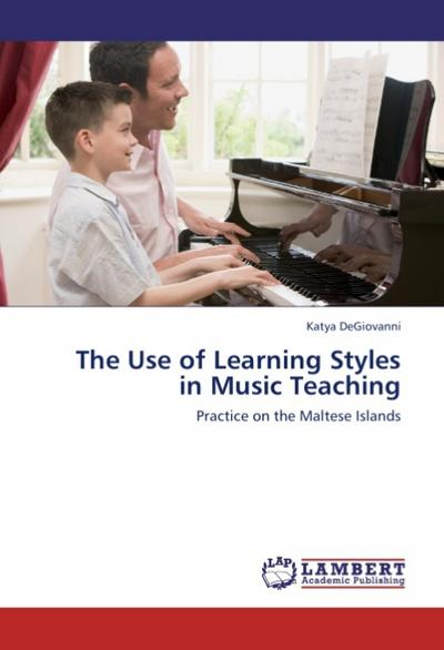 The Use of Learning Styles in Music Teaching