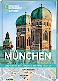 National Geographic Explorer München; Nationa ...