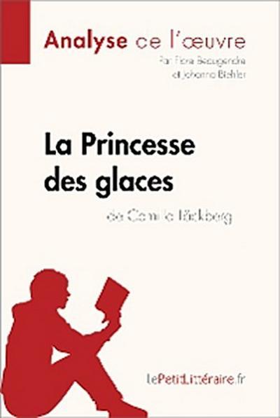La Princesse des glaces de Camilla Läckberg (Analyse de l'oeuvre)
