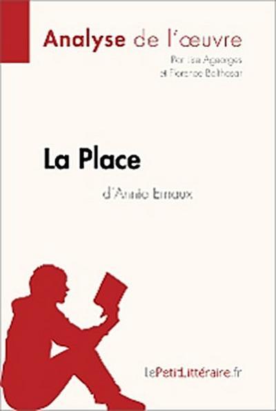 La Place d'Annie Ernaux (Analyse de l'oeuvre)