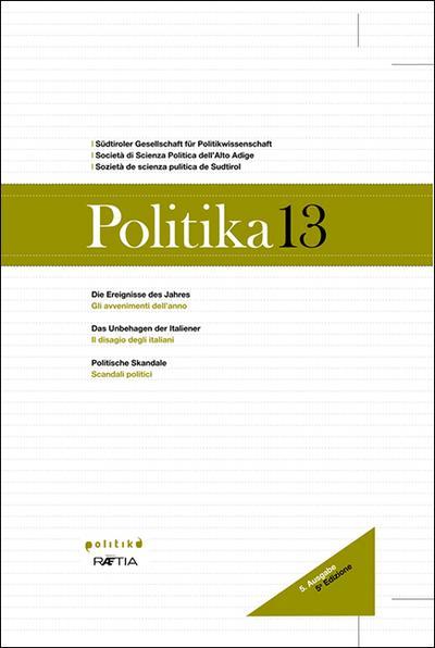 Politika 13