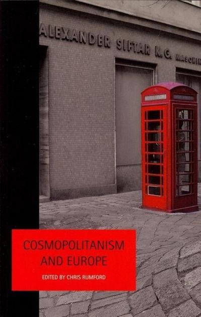 Cosmopolitanism and Europe