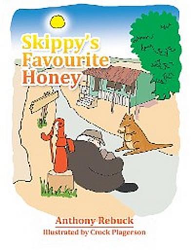 Skippy'S Favourite Honey