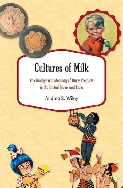 Cultures of Milk