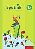 Sputnik 1. Schülerband. Teil A und B