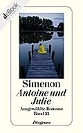 Antoine und Julie - Georges Simenon