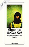 Bellas Tod - Georges Simenon