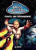 Space Fighters - Convix, der Höhlenplanet: Band 1