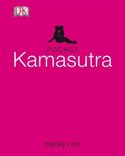 Pocket Kamasutra   ; Deutsch; ber 55 Fotografien -