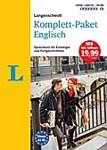Langenscheidt Komplett-Paket Englisch - Sprac ...