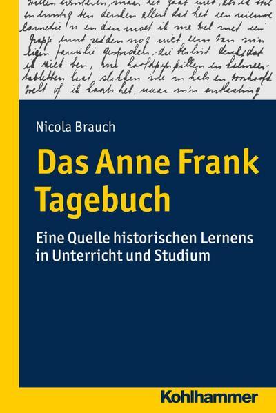 Das Anne Frank Tagebuch