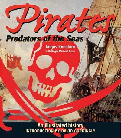 Pirates: Predators of the Sea
