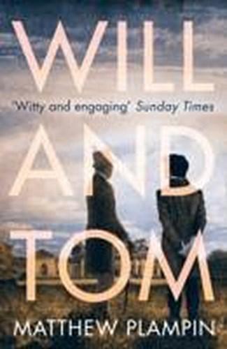 Will & Tom Matthew Plampin