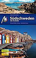 Südschweden inkl. Stockholm Reiseführer Micha ...