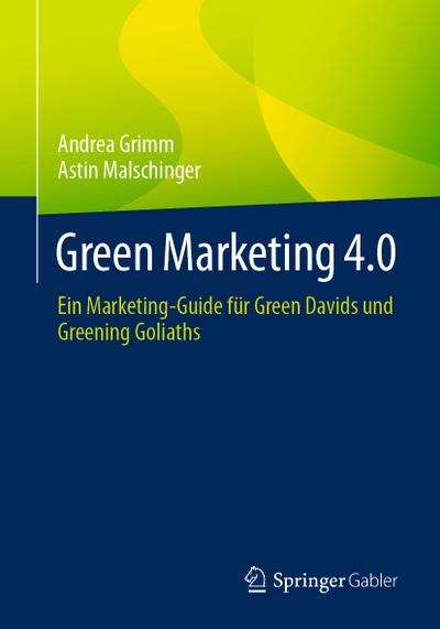 Green Marketing 4.0
