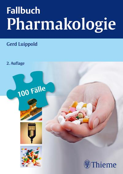 Fallbuch Pharmakologie